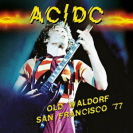 AC DC - Old Waldorf San Francisco 77
