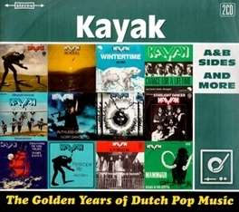 Kayak - Golden Years Of Dutch Pop