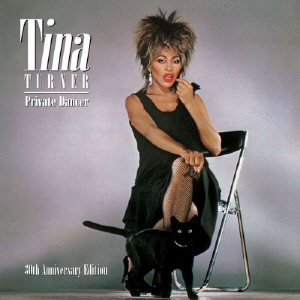 Tina Turner - Private Dancer 30th Anniversary