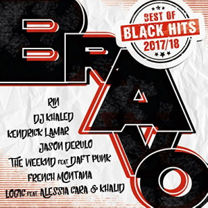 Various Artists - Bravo Black Hits Best Of 2017