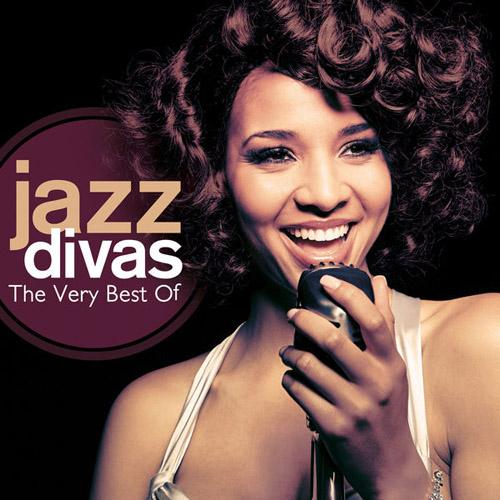 Jazz Divas - The Very Best Of, Vol.3